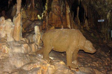 Το σπήλαιο των Πετραλώνων