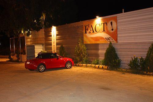 Fact Club