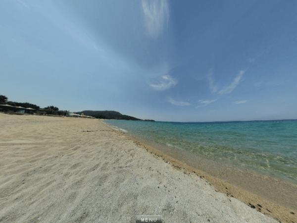 Toroni - virtual 360