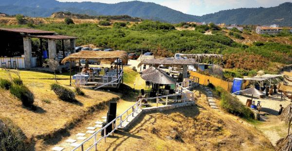 Ark Beach Bar