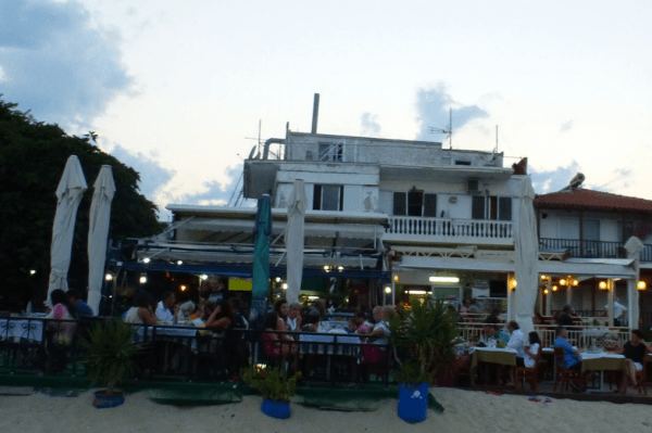 Restaurant Kotsaris