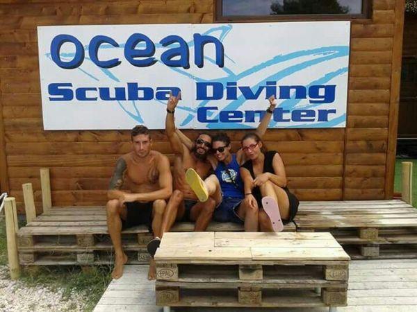 Ocean Scuba Diving Center