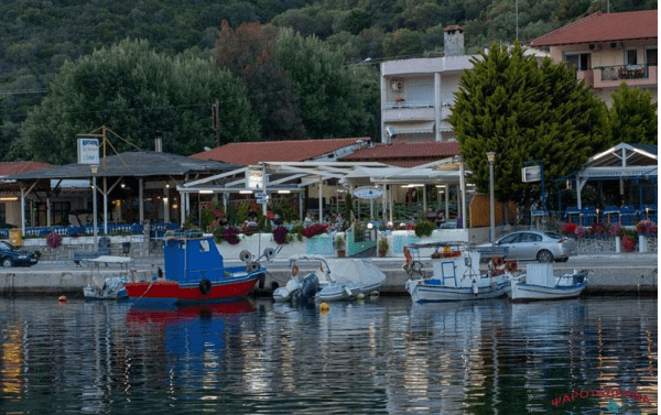Taverna Tzitzikas