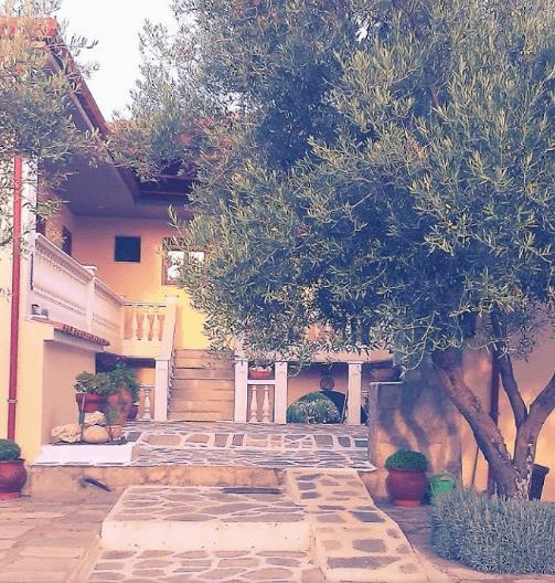 Haus Zografia