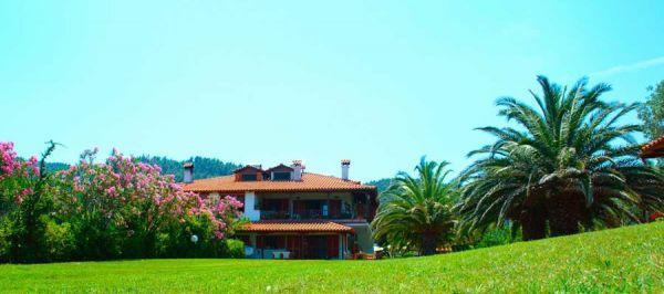 Filippos Resort