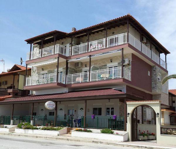 Achilleas House Sarti