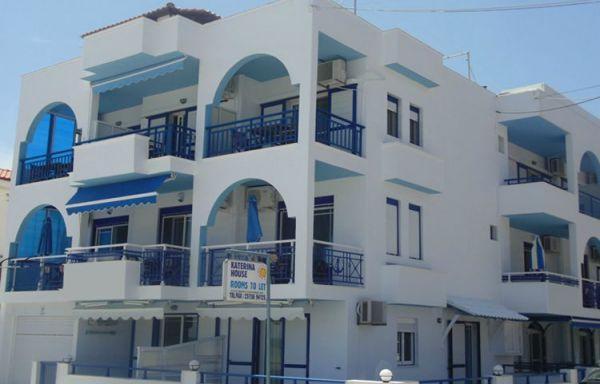House Katerina Mediterranean