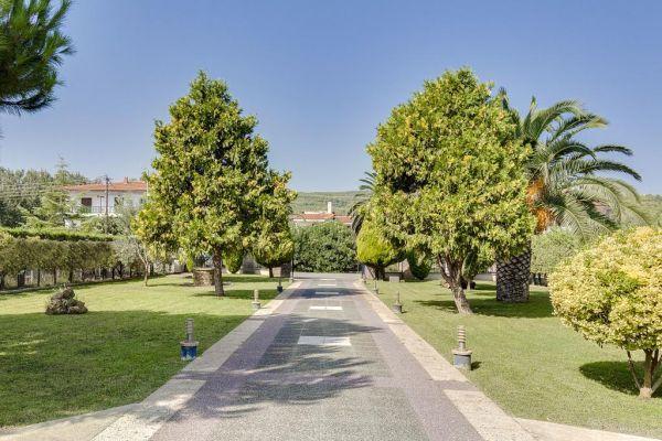 Villa Nefeli - Akti Salonikiou