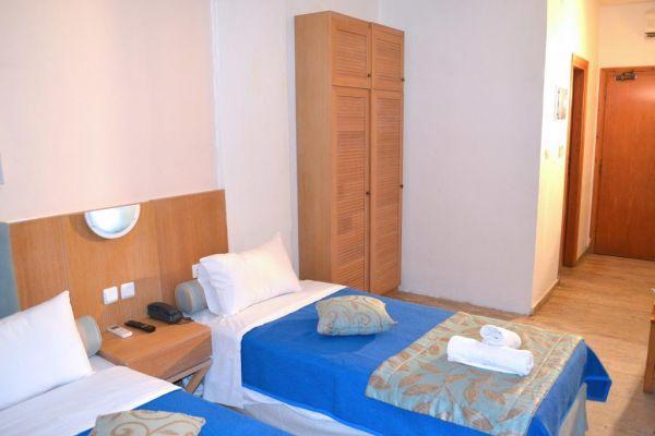 Regos Resort Hotel