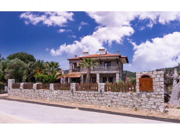 Villa Theano
