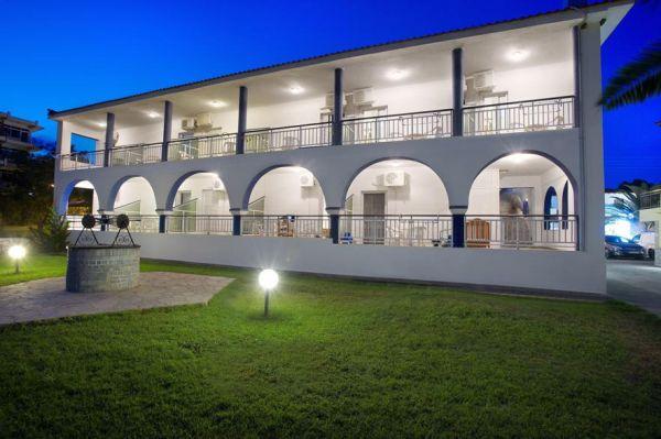 House Petridis