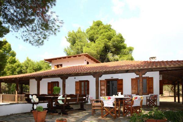 Villa Squirrel