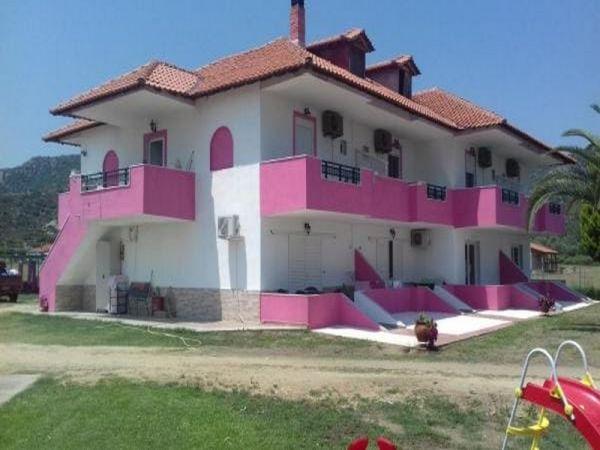 Vigla House