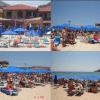 Beach Bar Cavo Kalamitsi