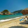 Kalamitsi beach 360 - Panorama