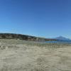 Beach of Sikia 360 Panorama