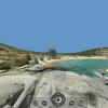 Παραλία Αγριδιάς 360 πανόραμα