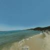 Linaraki beach 360 Panorama