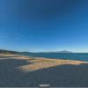 Sarti - the beach 360°