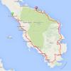 Ποδηλατική διαδρομή Ελιάς - Ζωγράφου