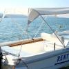 Lagomandra Beach - Boat rentals