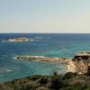 The Tigania beach